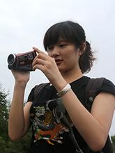 PJ260E青龙峡Cool夏一日游
