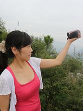 2012年8月11日青龙峡酷爽一夏~
