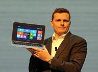 三星发Ativ系列 连推三款Windows 8平板