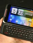 HTC 纵横 S610d