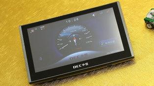车载功能三合一 中恒D60KIT增强版评测