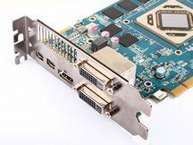 DP/HDMI/DVI丰富接口