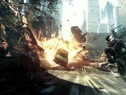 《Crysis 2》