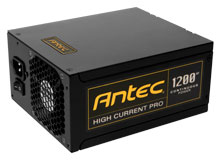 安钛克HCP 1200