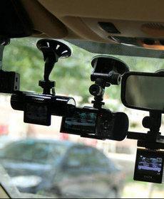 车辆安全受关注 行车记录产品市场现状
