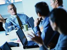 NEC企业服务器助分公司应用
