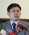中国计算机学会副理事长 王恩东