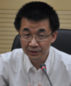 浪潮高性能服务器总经理 刘军