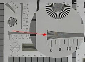 海康威视864水平清晰度700线