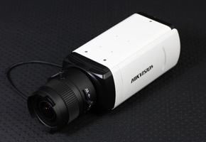 海康威视DS-2CD864FWD-E网络摄像机