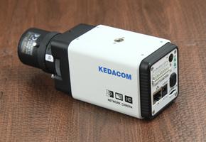 科达IPC120-A网络监控摄像机