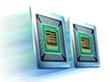 采用高速双核处理器,主频高达1.7GHz,速度是普通手机的两倍有余,