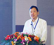 国家863计划高性能计算机及核心软件重大专项总体组组长 钱德沛