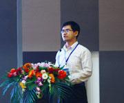 中国并行计算联合实验室首席工程师 张清