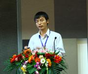 浪潮HPC专家 刘羽