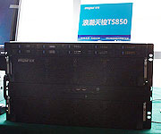 浪潮天梭TS850服务器