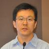 Mellanox市场开发技术总监 刘通