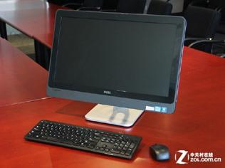 买不起iMac就选这个 详评戴尔灵越2330
