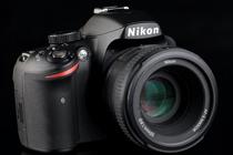 尼康D3200评测首发