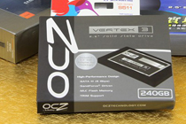 10款256GB固态硬盘横评PK
