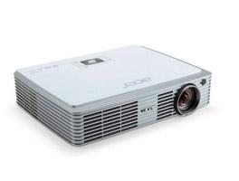 LED高清便携娱乐投影 Acer K330评测