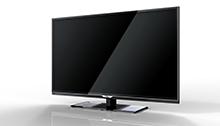 云屏<sup>2</sup>E4500电视赏析