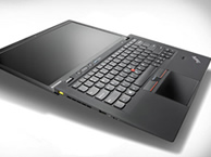 ThinkPad X1 Carbon超极本