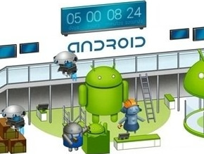 Android5.0进入倒计时