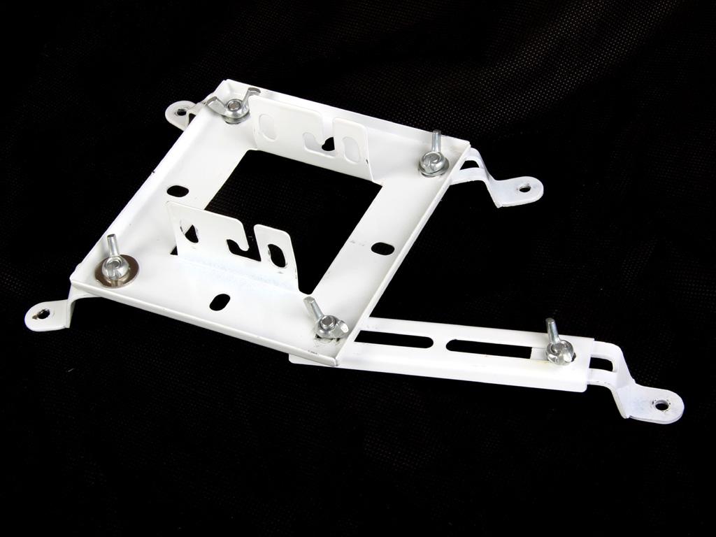 投影吊装承载托盘