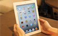 苹果new iPad