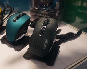 富勒X300旗舰游戏鼠标正式亮相