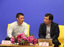 瑞势科技总经理 李志龙专访