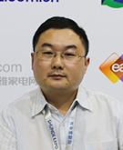 ——李涛<br>万家乐品牌与市场部部长