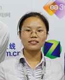 ——郭克清<br>SKG电气有限公司市场部经理