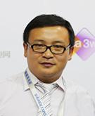 ——喻其涛<br>樱雪集团有限公司市场总监