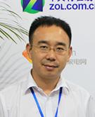 ——王燕飞<br>好生活电器有限公司总经理