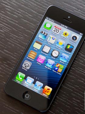 三星正式在美起诉苹果iPhone 5侵权