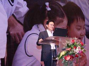 戈峻:Intel助ICT与教学创新深度融合