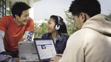 英特尔大学合作计划在中国展开