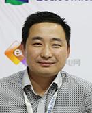 ——董西勇<br>荣事达集团市场部部长