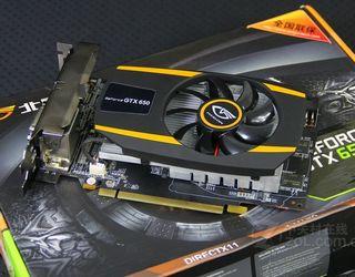 低价打造游戏利器 北影GTX650售价799