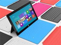 微软Surface评测全球首发