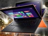 Win8上市 微软领笔记本变形风暴