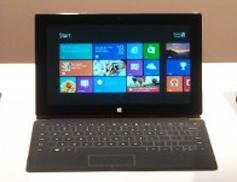 微软Surface平板电脑(2012.10)