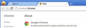 Chrome 22正式版优化对Windows 8支持