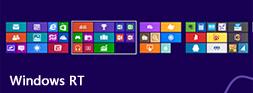 Windows RT动力来源
