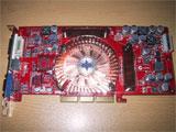 AGP8x接口的FX5700