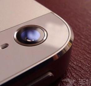 用单反感受iPhone5超薄精细之美