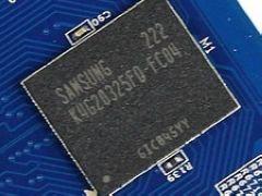 极速GDDR5显存