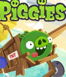 【游戏】捣蛋猪